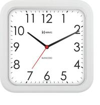 Relógio de Parede Herweg Branco -