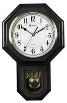 Relógio de Parede Pêndulo e Musical Herweg 5304-34 -