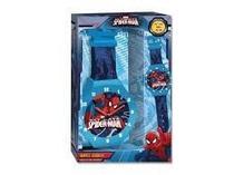 Relógio De Parede - Spider Man - 47cm - Dtc -