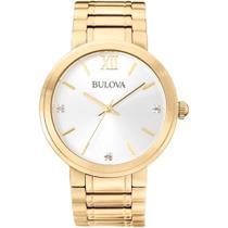 Relógio de Pulso Bulova Wb26137h -