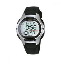 Relógio de Pulso Casio Standard Unissex Digital LW-200-1AVDF -