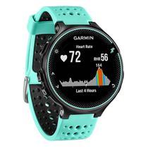 Relógio de Pulso Garmin Frequência Cardíaca GPS Forerunner 235 -
