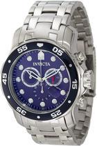 Relógio de pulso Invícta 0070 Pro Diver Collection -