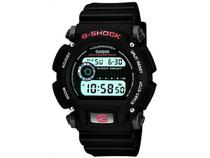 Relógio de Pulso Masculino Esportivo Digital - Cronômetro G-Shock DW 9052 1VDR