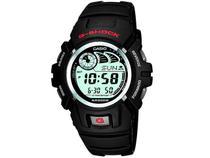 Relógio de Pulso Masculino Esportivo Digital  - Cronômetro G-Shock G 2900F 1VDR