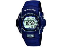 Relógio de Pulso Masculino Esportivo Digital - Cronômetro G-Shock G 7600 2VDR