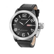 Relógio de Pulso Military MA33399T - Relógio Magnum -