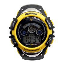 Relógio De Pulso Pretorian Wprt-01 -