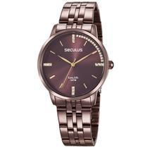 Relógio de Pulso Seculus Feminino 28812LPSVMA4 -