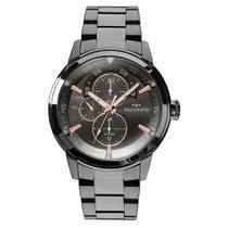 Relógio de Pulso Technos Grandtech Masculino 6P57A -