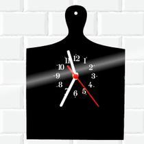 Relógio De Vinil Disco Lp  Cozinha Decoracao Tabua - Rb Criações
