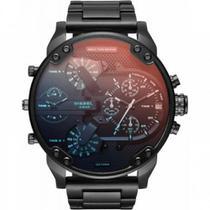 Relógio Diesel Dz7395 Preto -
