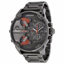 ded314a52 Relógio Diesel Masculino Cinza DZ7315/1CN -