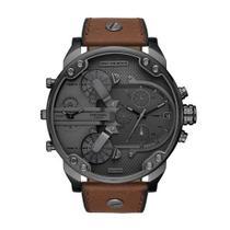 Relógio Diesel Masculino Metal Grafite DZ7413/0MN -