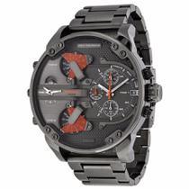 Relógio Diesel Masculino Mr. Daddy 2.0 Multi-time Dz7315 -