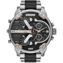 Relógio Diesel Masculino Mr. Daddy Cronógrafo Dz7349 -