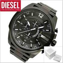 b46b9fb0b Relógio Diesel Mega Chief Chronograph Dz4283 -