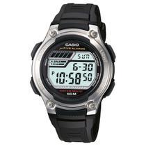 Relógio Digital Casio W-212H-1AVDF Masculino -