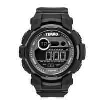 Relógio Digital Corinthians Technos Display Timão Masculino -