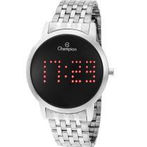 Relógio Digital Feminino Champion Ch40008t -