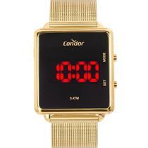 Relógio Digital Led Condor Feminino COJHS31BAA/4X -