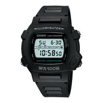 Relógio Digital Masculino Casio W-740-1VS - Casio
