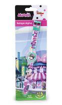 Relógio Digital Minnie - DTC -