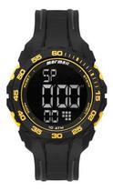 Relógio Digital Mormaii Wave Preto Mo18769ab/8y -