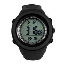 Relógio Digital Pisste Sport Running Alarme Cronômetro -