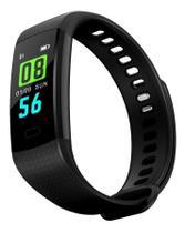 Relógio Digital Smartwatch Fitness Havit H1108a Monitor Cardíaco e Sono  - Android & iPhone -