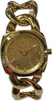 Relógio Dkny Dourado- Ny4841n -