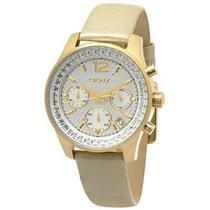 Relógio Dkny - Ny4360n - Golden -
