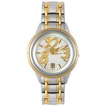Relógio Dkny - Ny4369n - Steel Golden -