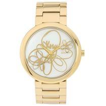 Relógio Dkny - Ny4891n - Dourado -
