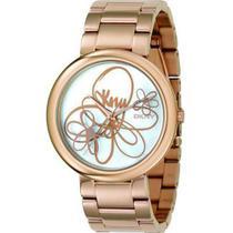 Relógio Dkny - Ny4892 - Rose - Mostrador Madrepérola -