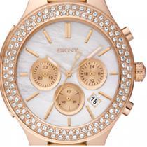 Relógio Dkny - Ny8080 - Golden -