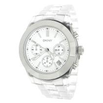 Relógio Dkny - Ny8162 - Acrylic -