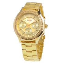 Relógio Dkny - Ny8252 -