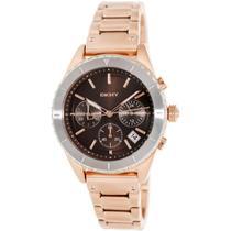 Relógio Dkny - Ny8520 - Cronógrafo -