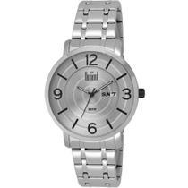 Relógio Dumont Masculino Analógico DU2305AB/3K -