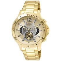 Relógio Dumont  Masculino Analógico  DUJP25CAJ/4D -