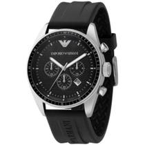 Relógio Emporio Armani Sport Mens Watch Model Ar0527 Diametro 43mm
