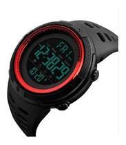 Relógio Esportes / Militar Cronômetro Regressivo Skmei 1155 -