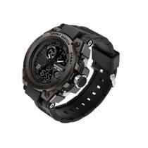 Relógio Esportivo Militar Sanda 739 - Lei Li Imports