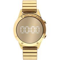 Relógio Euro Feminino Dourado Fashion Fit EUJHS31BAB/4D -