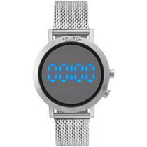 Relógio EURO feminino ref EUBJ3407AB/3P -