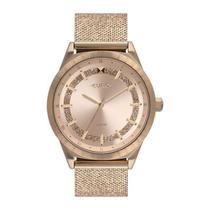 Relógio euro feminino rosê eu2036ypu/4j -