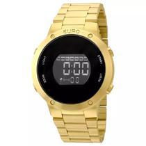 8965dfb705c Relógio Fashion Fit Feminino Euro EUBJ3279AA 4D