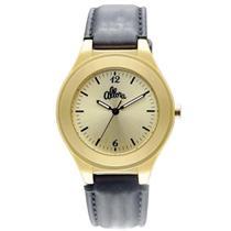 Relógio Feminino Allora Analógico AL2035EY/2E - Dourado -