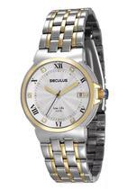 Relógio Feminino Analógico Seculus 23513lpsvba4 -